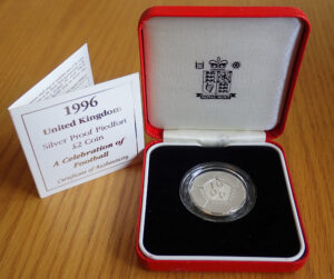 Old British Coins – Historic Coinage Available On Our Site Today