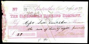 Scottish & Irish Banks